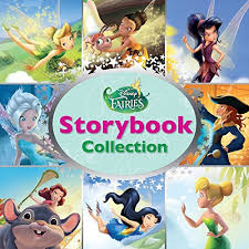 Disney Scary Storybook Collection Disney Librarika Disney Scary Storybook Collection