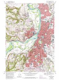 salem west topographic map or usgs topo 44123h1