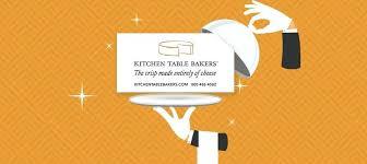kitchen table bakers parmesan crisps kitchen table bakers kitchen table bakers expands distribution to
