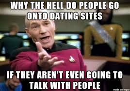 Nonsense Meme - dating site nonsense meme on imgur