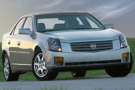 cadillac cts v 4 door 2006 cadillac cts overview cars com
