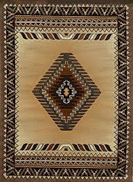 Indian Area Rug Rugs 4 Less Collection Southwest American Indian Area Rug
