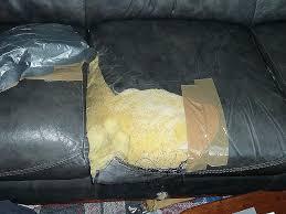 comment réparer un canapé en cuir déchiré canape inspirational reparer griffe de sur canape en cuir high