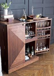 Kitchen Bar Cabinet Ideas by Best 25 Liquor Cabinet Ideas On Pinterest Liquor Bar Liquor