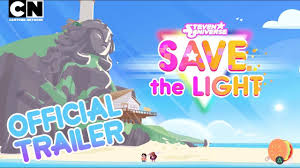 save the light release date steven universe save the light san diego comic con official