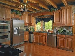 Traditional Laminate Flooring Kitchen Traditional Kitchen Installed On Hardwood Laminate