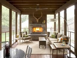 three season porches striking three season porch trehus architects