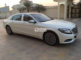 maybach 2015 mercedes maybach s600 2015 for sale qatar living