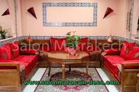 Photo Salon Marocain by