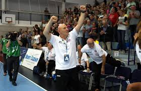 Christian Bach Bad Wildungen Thc Thüringer Handball Club Erfurt Bad Langensalza E V