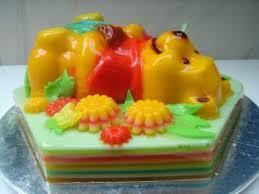 yochana u0027s cake delight phoo bear agar agar