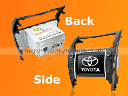 gps toyota camry 2012 2014 toyota camry android dvd player gps wifi 3g bt