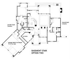 3 bedrm 2091 sq ft ranch house plan 117 1092