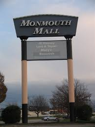 Freehold Mall Map Monmouth Mall Eatontown New Jersey Labelscar