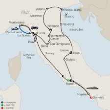Naples Italy Map Italy Tours Globus Italy Vacation Packages