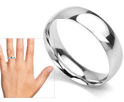 best wedding rings best wedding bands for working durable wedding rings