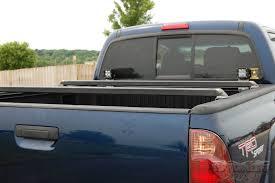 Truck Bed Bars 2005 2015 Tacoma 1 5