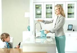 Moen Haysfield Kitchen Faucet Moen Haysfield Kitchen Faucet Alternate View Alternate View