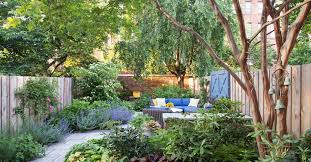 Backyard Ideas For Kids On A Budget Creating A Garden Oasis In The City The New York Times