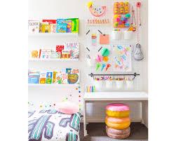 how to make a kids u0027 craft corner u2013 child