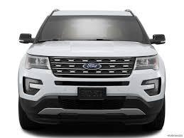 Ford Explorer Awd - ford explorer 2017 3 5l v6 xlt awd in bahrain new car prices