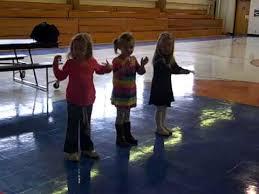 preschool students thanksgiving song mpb catholic school