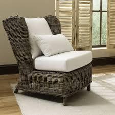 padma s plantation majorca lounge chair in kubu grey