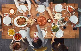 7 easy swaps for traditional thanksgiving food bluehealth solutions