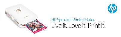black friday printer deals amazon amazon com hp sprocket portable photo printer x7n07a print