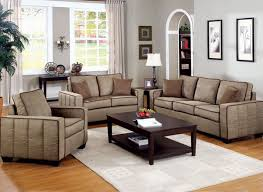 appealing contemporary living room furniture sets with decorating