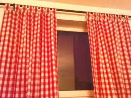 white and red kitchen curtains u2013 rabbitgirl me