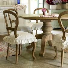 Shabby Chic Dining Tables For Sale by Cuscini Per Sedie In Stile Provenzale Cose Carine Pinterest