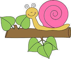 cartoon animals homepage clipart net funny snail 2 clipartix