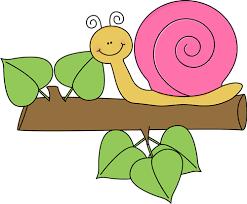 cartoon animals homepage clipart net funny snail 2 clipartix