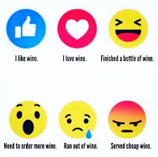 wine emojis wine wisdom u0026 giggles pinterest emojis and wine