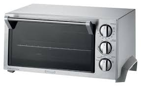 Oven And Toaster Delonghi Sfornatutto Convection Toaster Oven Silver Eo1270 Best Buy
