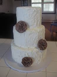 rustic wedding cake ideas