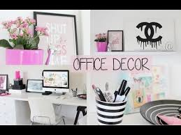 Girly Desk Accessories Wonderful Pretty Desk Decor Image Lowshine Inside Awesome Girly