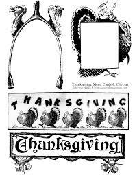 free vintage turkey clipart clipartxtras