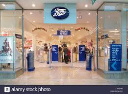 boots shop boots store shop trafford centre uk united kingdom europe
