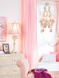 Baby Pink Curtains Lovely Pink Blackout Curtains For Nursery 2018 Curtain Ideas