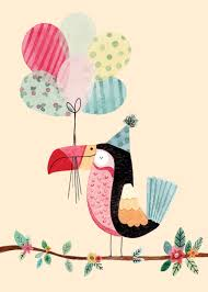 toucan with balloons jpg 800 1120 animals pattern pinterest