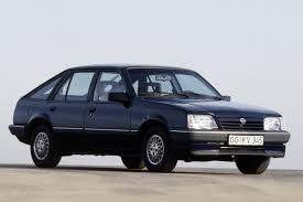 opel ascona sport opel ascona 1 8 s cd manual 1987 1988 84 hp 5 doors