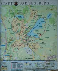 Bad Segeberg Rundweg Großer Segeberger See Lupesi Travel Routes