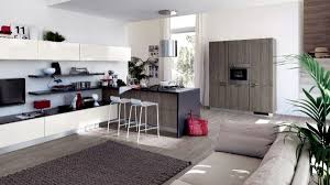 Scavolini Kitchens Modern Design Of Scavolini Kitchens For Small And Large Spaces
