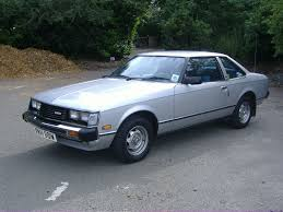 toyota coupe picture of 1981 toyota celica st coupe toyota celica pinterest
