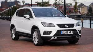 seat car deals with cheap finance buyacar