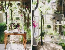 Vintage Garden Wedding Ideas Eclectic Vintage And Rustic Garden Wedding Inspiration