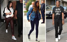 19 Best Love That Grumpy - 19 sneakers celebrities love to wear on the go travel leisure