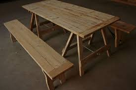 what is a trestle table rustic table with trestle coma frique studio ca483dd1776b